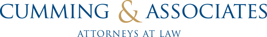 Cumming & Associates, APLC | Costa Mesa, California Logo