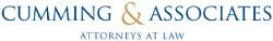 Cumming & Associates, APLC | Costa Mesa, California Logo